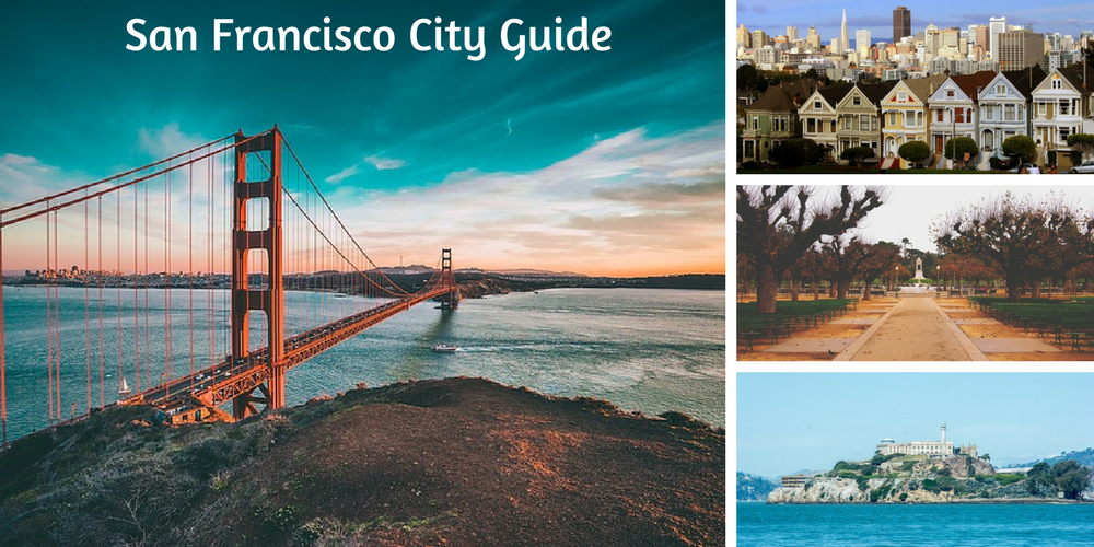 If you're headed to Marketing Nation Summit, check out our San Francisco City Guide | FRG Technology Consulting