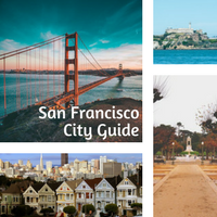 FRG Technology Consulting's San Francisco City Guide