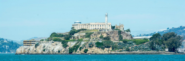 See Alcatraz Island while you're in town for Marketing Nation Summit | FRG Technology Consulting